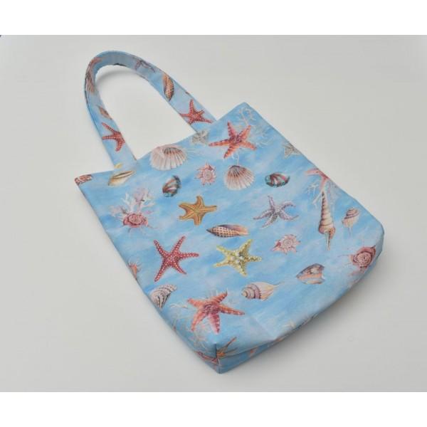Еко чанта за пазар