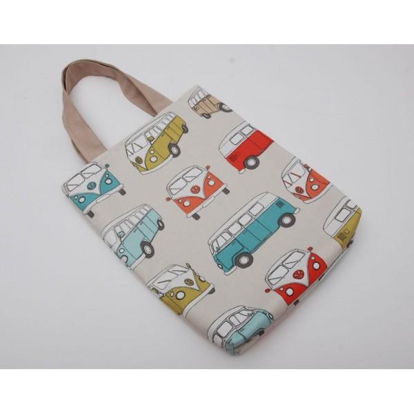 Чанта тип торба - малка