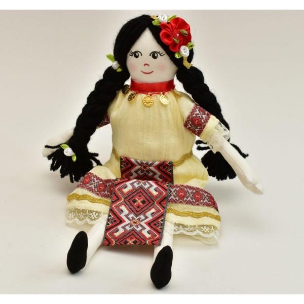 Битова кукла