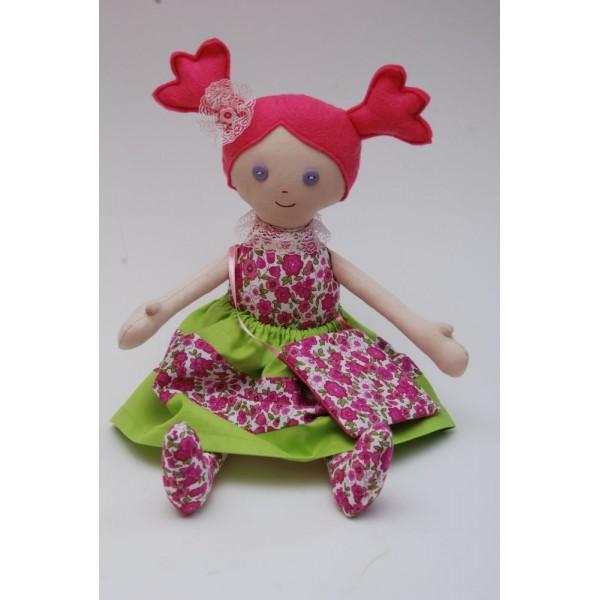 Кукла Дария