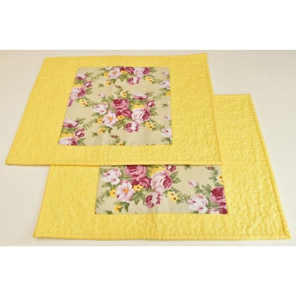 Текстилни подложки