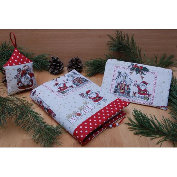 Коледен подаръчен комплект
