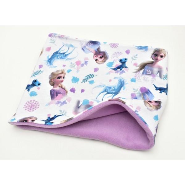 Детски шал яка