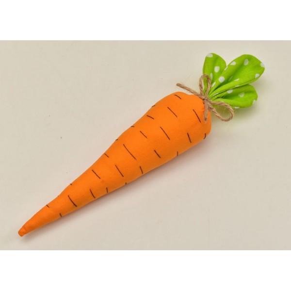Текстилен морков