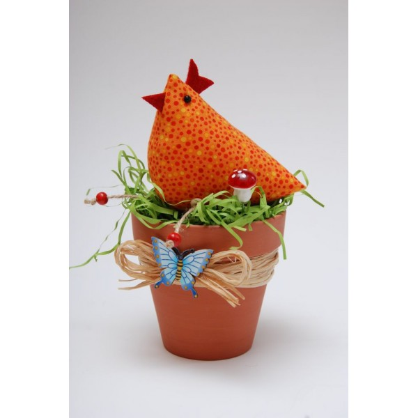 Великденска украса