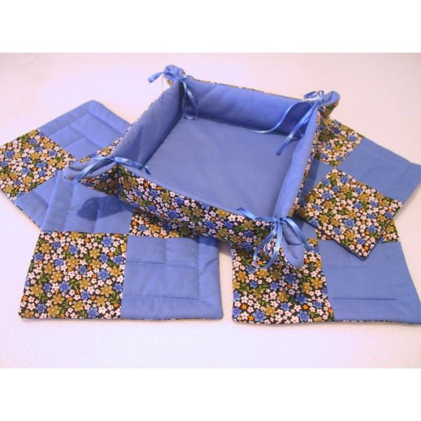 Кухненски текстилен комплект